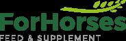 Pasze i suplementy dla koni, doradztwo żywieniowe – ForHorses Logo